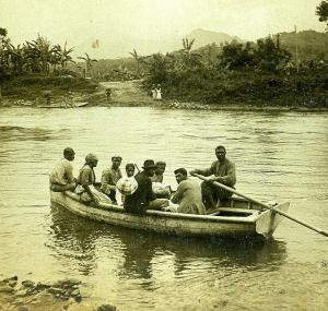 Rio Grande, Jamaica. In: Historic Jamaica.